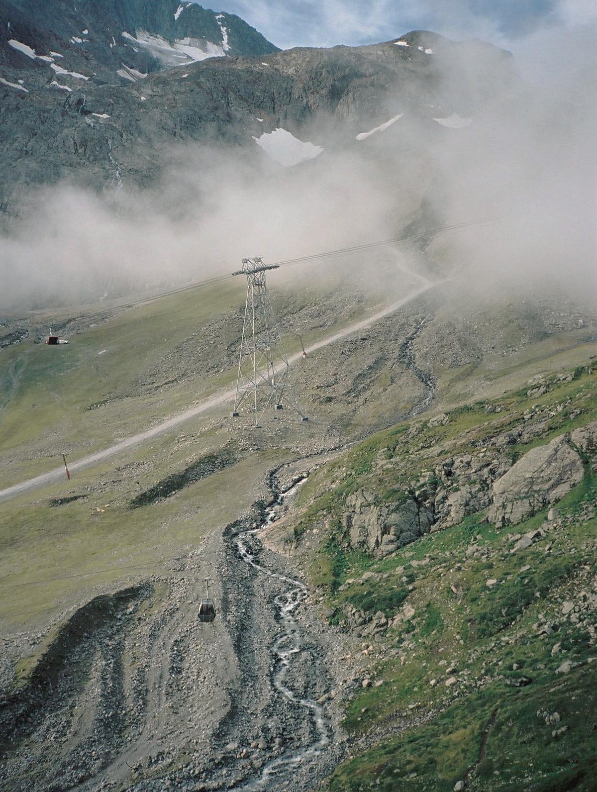 Eisgratbahn 2